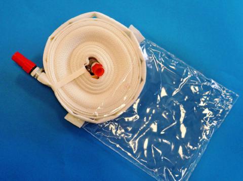Комплект внутриквартирного пожаротушения «БАЛТИКА» премиум в сумке