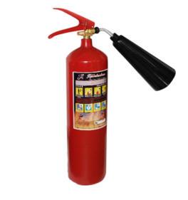 Огнетушитель ОУ-1 (2 литра) ВСЕ