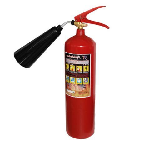 Огнетушитель ОУ-2 (3 литра) ВСЕ