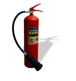Огнетушитель ОУ-5 (8 литров) ВСЕ