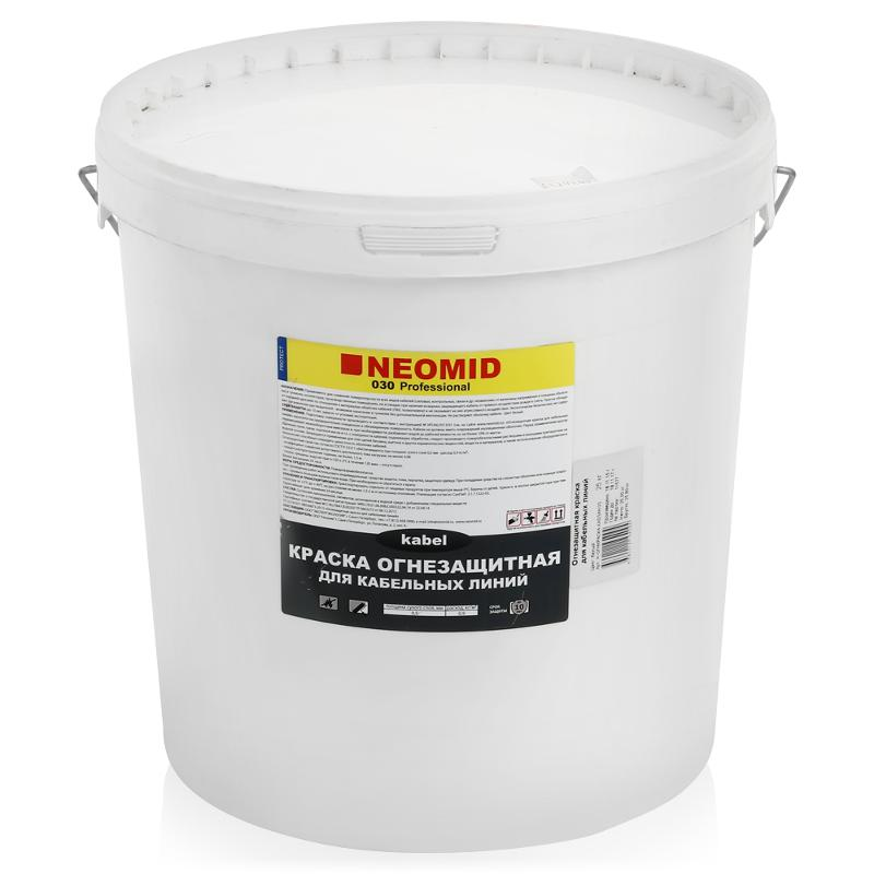Neomid для кабельных линий, 150 кг