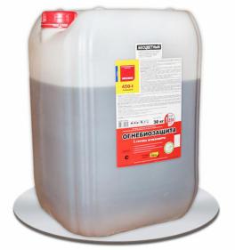 Neomid 450-i – огнебиозащита для дерева 30 кг